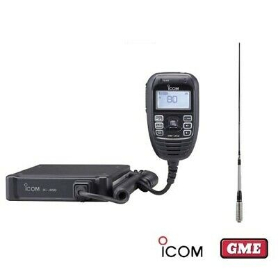 Uniden Mhs127 Submersible W/proof Handheld  5W Vhf Marine Radio That Floats