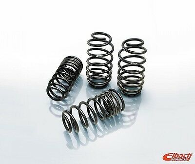 Eibach PRO-KIT Performance Springs-Set of 4, for 08-12 NISSAN Altima Coupe 2.5L