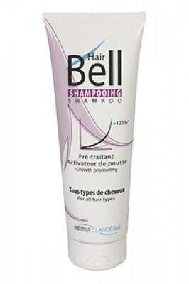 HairBell Shampoo Haarwachstum beschleunigen - Hair Plus - Hair Jazz - HairJazz
