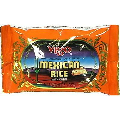 Rice Dnnr Mex Styl Bag -Pack of 12
