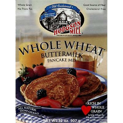 Pancake Btrmlk Wh White Mix -Pack of 6