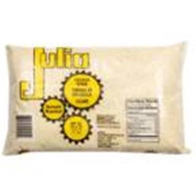 Julia Flour Raw 10/35.2 Oz -Pack of 10