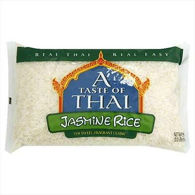 Jasmine Rice Bag 12 Bags -Pack of 12
