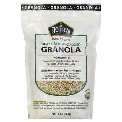 Granola Simple -Pack of 6