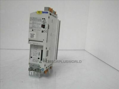 01111585 E82EV751_2C 8200 Vector Lenze Inverter Drive (Used and Tested)