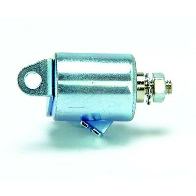 Genuine LUCAS Classic Motorcycle Condensor Fits Triumph / BSA