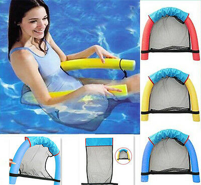 Noodle  Seat  Creative  Water Floating Chair  Swimming  Pool New Recreation