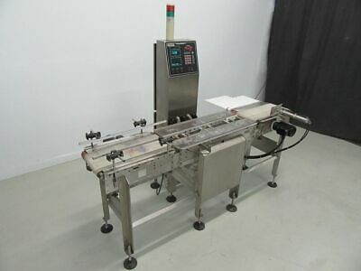 Ramsey Checkweigher Model Icore Autocheck 8000 *Used Tested*