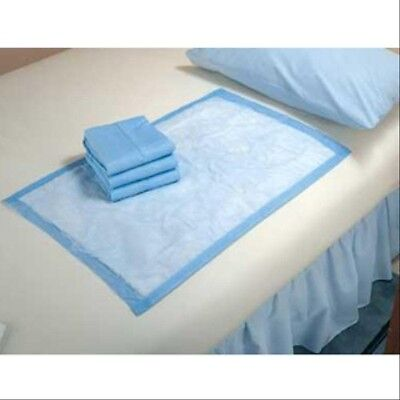 "150 Disposable Underpads Chux discreet packaging, 23"" x 36"" Case of 150"