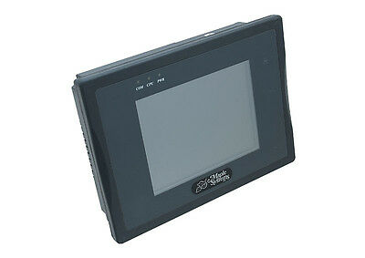 "Maple Systems HMI520T 6"" Zoll Farb TFT Touchscreen Human Machine Interface"