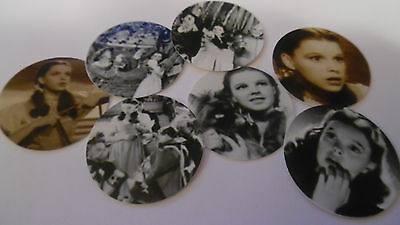 Pre Cut One Inch Bottle Cap Images WIZARD OF OZ DOROTHY Free Ship