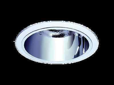 Vibe 2X 32/42 White Electronic Open Face Down light