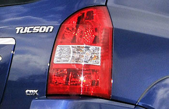 Genuine Hyundai Tucson Rear Lamps LH Left Passenger  - 924012E010