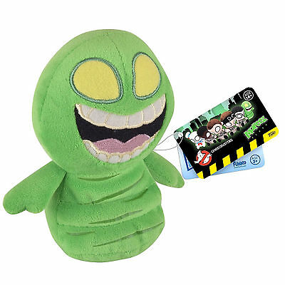 Funko Ghostbusters Mopeez Slimer Plush Figure NEW Toys Collectible Movie