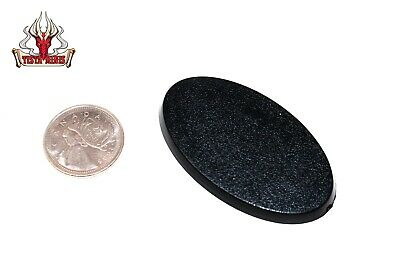 Warhammer 60x35mm Oval Base