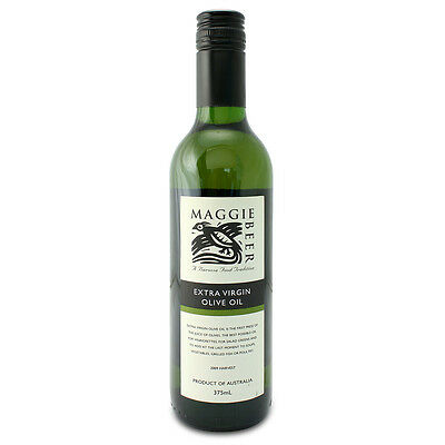 NEW Maggie Beer Extra Virgin Olive Oil 375ml