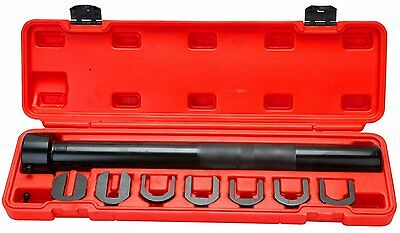 Inner Tie Rod Removal Tool Set Car Auto Mechanics Inner Tie Rod Tool US SHIP