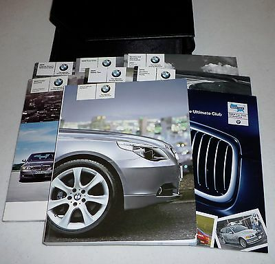 bmw 5 series owners manual