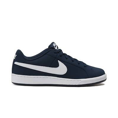 SCARPE N 425 UK 8 NIKE COURT BOROUGH LOW SNEAKERS BASSA ART 838937 010