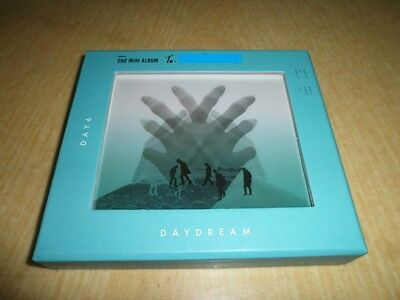 KOREA CD/DAY6 - Daydream /TO SIGNED!