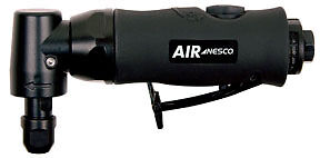 """Nesco Air Professional 1/4"""" Heavy Duty 3/4 HP Composite Angle Die Grinder #709A"""