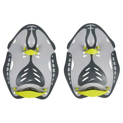 Speedo Biofuse Power Paddles Trainingshilfe Armzug Techniktraining Krafttraining