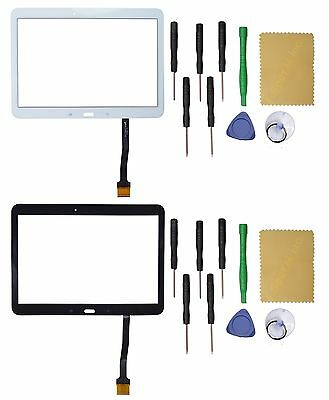 "Touch Screen Digitizer Replacement for Samsung Galaxy TAB 4 10.1"" SM-T530NU"