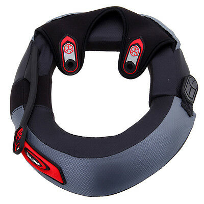 1X Neck Guard for Motorcycle Motocross Bike ATV Race Collar easy to use