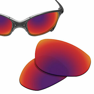 9b99a4bfe Polarized Replacement Lenses for-OAKLEY Juliet Sunglasses Midnight Sun  UVA&UVB
