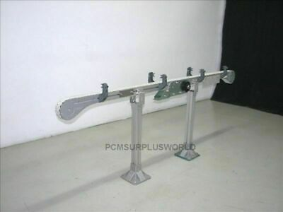 Skf Flexlink Conveyor Model Xl Table Top Chain 93'' Inches Long, 65'' Wide