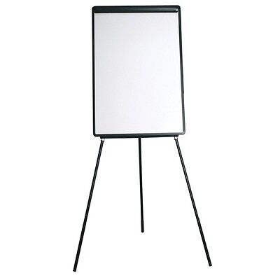 Q-Connect Flipchart Easel [Pack of 1]