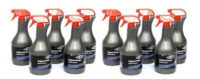 10 x 1 Liter Felgenreiniger RS1000 Wheel Cleaner 1000ml