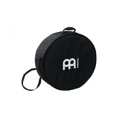 """Meinl Professional Deep Shell Frame Drum Bag 14"""" (Fits 14"""" Remo)"""