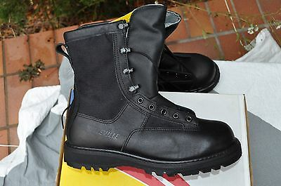 Belleville GICB Cloth Side Gore-tex Infantry Boots New in the Box Size 10.5 Wide