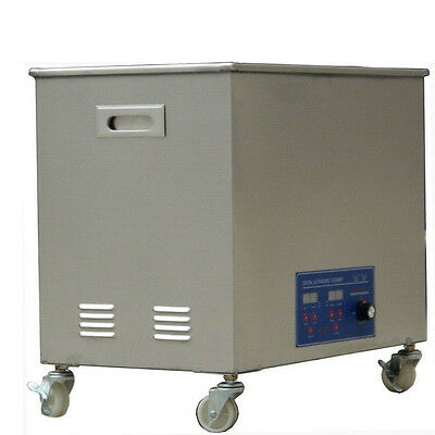 80KHZ Adjustable Industrial Ultrasonic Clean High Frequency Ultrasonic Cleaner