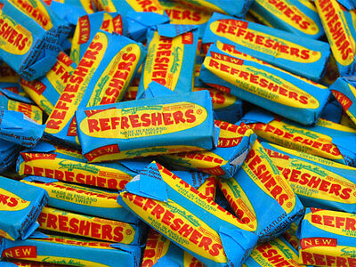 Retro Sweets - Refresher Chews (Swizzels Matlows) - Pick & Mix