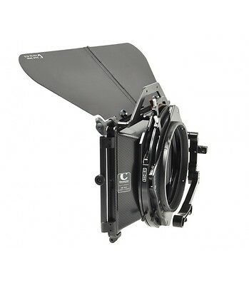 Mattebox Mb 840 Swing Away - 142.5Mm Ex Demo) - By Chrosziel