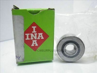 INA NA22012RS Crowned roller Bearing *NEW*