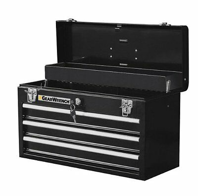 NEW GearWrench 83151 3 Drawer Tool Box FREE SHIPPING