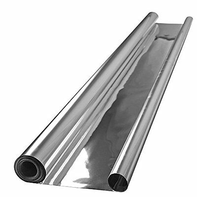 NEW VIVOSUN Horticulture Highly Reflective Mylar Film Roll 4FT x 100FT 2 Mil