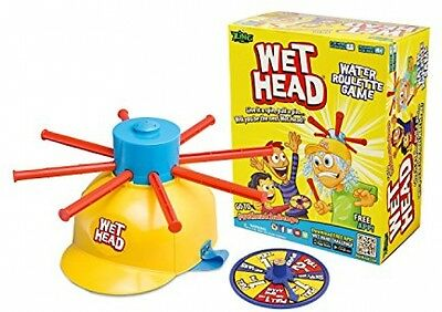 Wet Head Game - Free Shipping