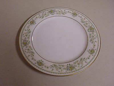 Noritake Green Hill Salad Plate 8 3/8 Inches