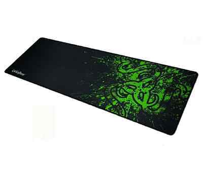 Large Rubber Speed Extended Gaming Edition Mouse Pad PC Laptop Mat 900*300mm XXL