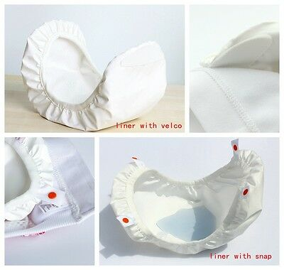 cloth diapers Extra Pouches Nylon EVA coating Across the urinary layer gdiaper