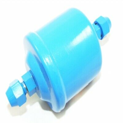 "Refrigeration European 1/4"" Flare Liquid Line Filter Drier Mg112 Ply-052/Mg112"