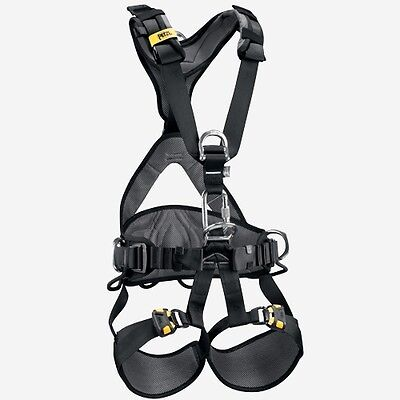 PETZL AVAO BOD FAST Work Fall Arrest Harness SIZE 1   AUTHORISED DEALER
