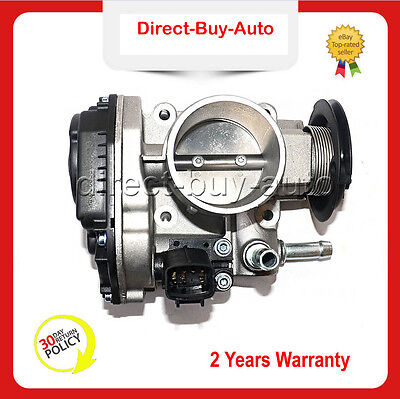 Throttle Body 96394330 96815480 For Chevrolet Lacetti Optra Daewoo Nubira 03-12