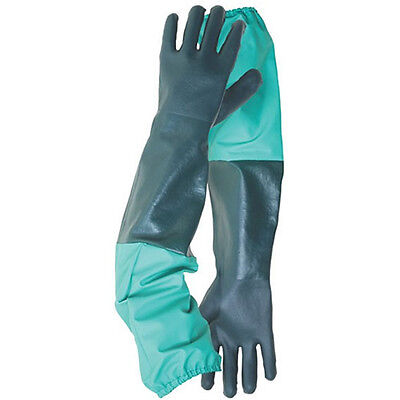 Briers Pond And Drain Protective Gloves Size Medium B0074