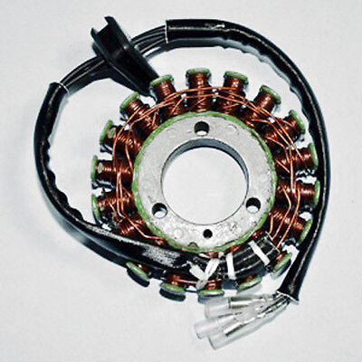 Ricks Motorsport Electric - 21-201 - Stator 1979-1980 Kawasaki 1000 LTD/KZ1000