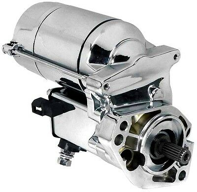NEW HIGH PERFORMANCE HARLEY STARTER 2.0kW REPLACES 31553-94 31559-94A